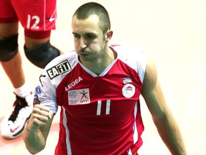 Боян Йорданов пропуска сезона в Гърция!