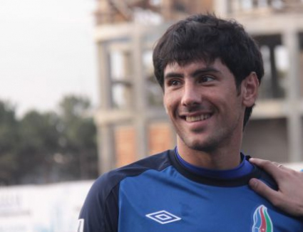 Нападател на Азербайджан: Ще зарадваме феновете, ако се раздадем