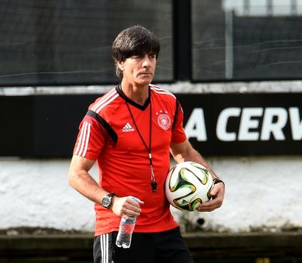 """Льов очаква възраждане на """"Ла Роха"""" - поне полуфинал във Франция"""