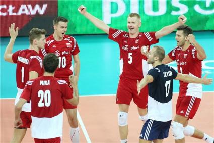 """Полша с 5-а поредна победа на СП! """"Дружина полска"""" срази Аржентина с 3:0"""
