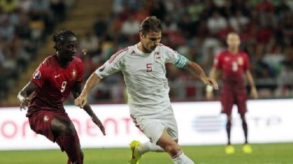 Албански шамар за Португалия на старта на квалификациите (видео)