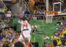 Испания отнесе Египет в дебюта на Ибака