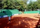 Над 100 тенисисти на Държавното лично първенство за мъже и жени