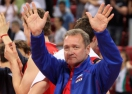 Андрей Воронков: Трябва да покажем, че заслужаваме да се наречем фаворити
