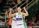 Лакович може да заиграе с Гларуса в Олимпия