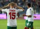 Четирима контузени в националния тим - Иван Иванов напусна лагера
