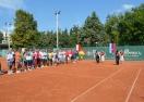 Започна световното първенство по тенис за журналисти