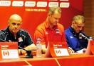 Андрей Воронков: Целта ми е този отбор да спечели всеки един мач