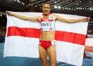 40-годишната Пейви се завръща в Глазгоу за нови отличия