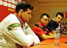 Алексиев: Трябва да забравим този мач и да заиграем още по-добре