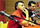 Серхио Ернандес: Липсваха ни концентрация и търпение