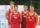 """Европейската отборна купа приключи за пясъчните """"лъвове"""""""