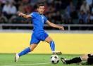 Промяна в състава на Италия за квaлификациите