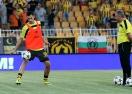 Ботев Пд тренира без 9 футболисти