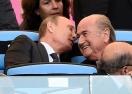 Обмислят изхвърлянето на Русия от ФИФА и УЕФА