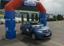 Проведе се първото Dacia туристическо рали за журналисти в България