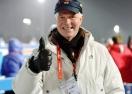 Бесеберг бе преизбран за президент на Международния съюз по биатлон