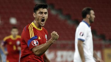 Румъния открадна три точки от Гърция в Атина (видео)
