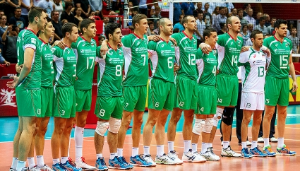 България започва срещу Бразилия във втората фаза на Мондиала