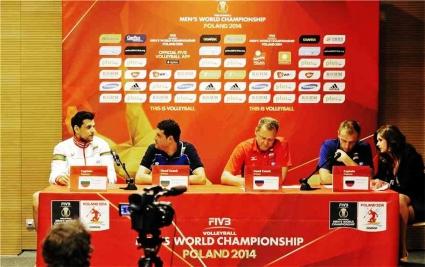 Тодор Алексиев: Имахме своите шансове, но Русия игра невероятно на сервис