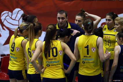 Марица замина на приятелски турнир в Турция