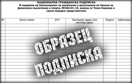 Кампанията за връщане на базите на ЦСКА продължава с пълна сила