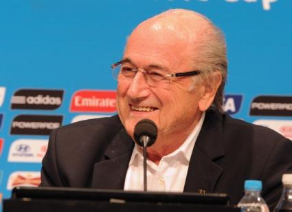 Блатер: Световното в Бразилия е най-доброто