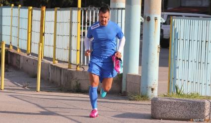 Д-р Мишо Илиев: Фитнесът убива футбола – Божинов е пример