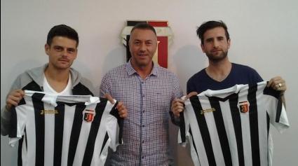 Аржентинец и белгиец подписаха с Локо (Пд)