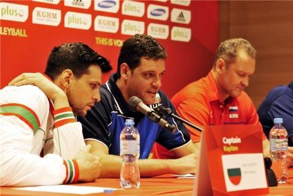 Селекционерът:  Ще се опитаме да откраднем нещо от Бразилия, мачът с Германия може да реши много