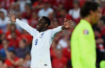 Уелбек осигури победен старт на Англия в квалификациите за Евро 2016 (видео)