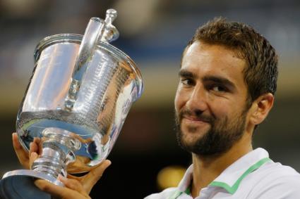 Безкомпромисен Чилич разгроми Нишикори и е шампион на US Open (галерия)
