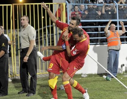 Черна гора започна стабилно (видео)