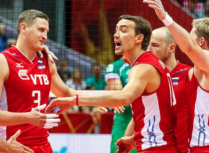 Сергей Савин: Такива победи, като над силния отбор на България, ни вдъхват голяма увереност