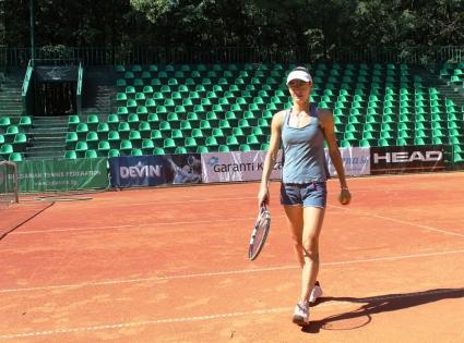 Поражение за Евтимова и Томова на турнира на двойки в София
