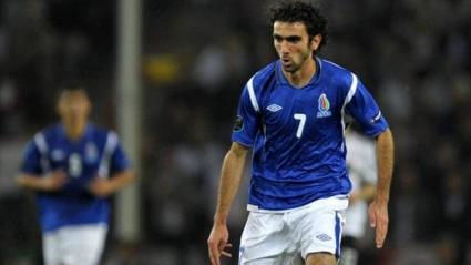 Повечето футболисти на Азербайджан отказаха да говорят с журналистите