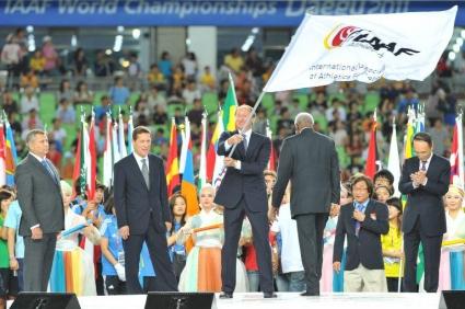 В Русия искат да натурализират тъмнокожи атлети