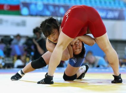 Два златни медала за Япония на СП в Ташкент