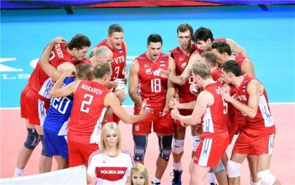 Русия мина бързо през Финландия за 3:0