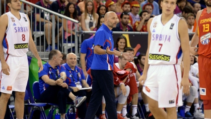 Саша Джорджевич: Играчите ми се справиха отлично