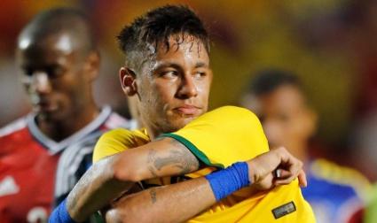 Неймар: Харесва ми да съм лидер на Бразилия