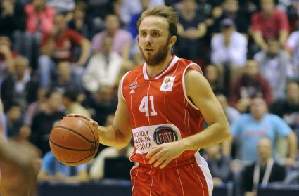 Марко Маринович подписа с Олимпия Любляна