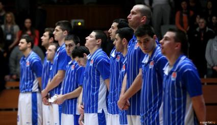 Официално представят Черно море преди мачовете с Крайова