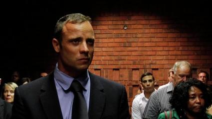 Писториус не е виновен за предумишлено убийство