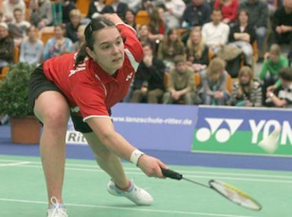 Неделчева с трудна победа в първия кръг в Белгия
