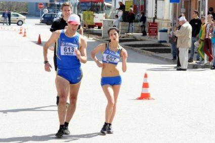 Бургас приема състезание по спортно ходене в неделя