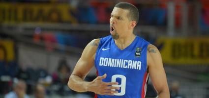 Звездата на Доминикана се оттегли от националния отбор