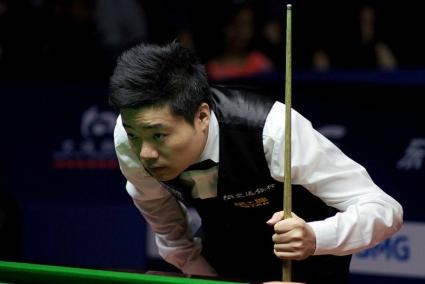 """Дзюнхуей и Бингам също са 1/2-финалисти на """"Шанхай Мастърс"""""""