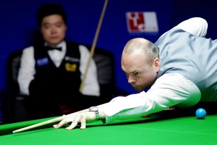 Шампионът Дзюнхуей е детрониран, Бингам се пребори за финал в Шанхай