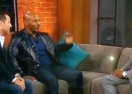 Тайсън побесня на интервю, вижте го! (Видео)